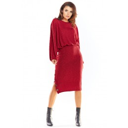 Chandail rouge